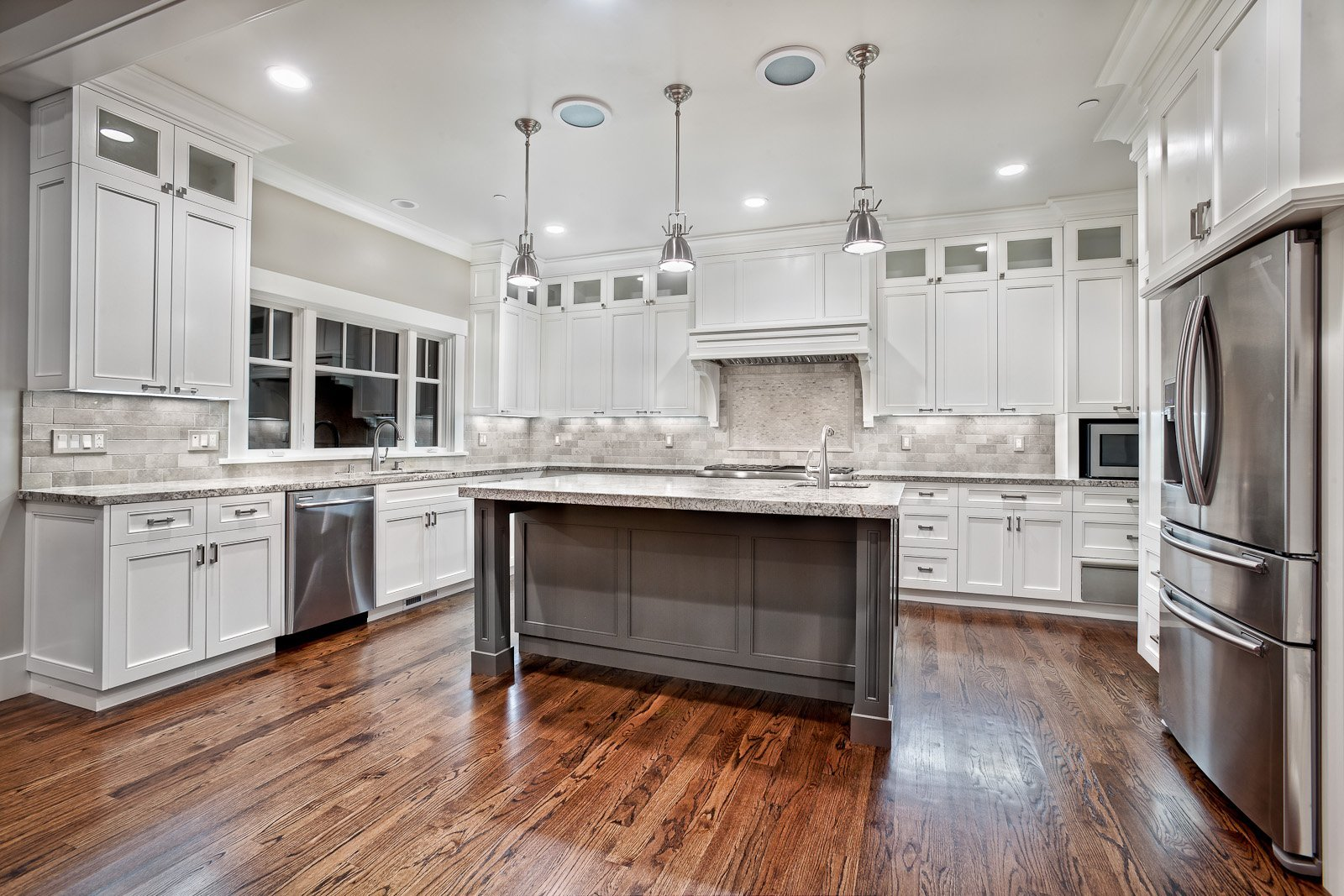 Cabinetry Refinishing Enterprises – Smart. Stylish. Stunning.