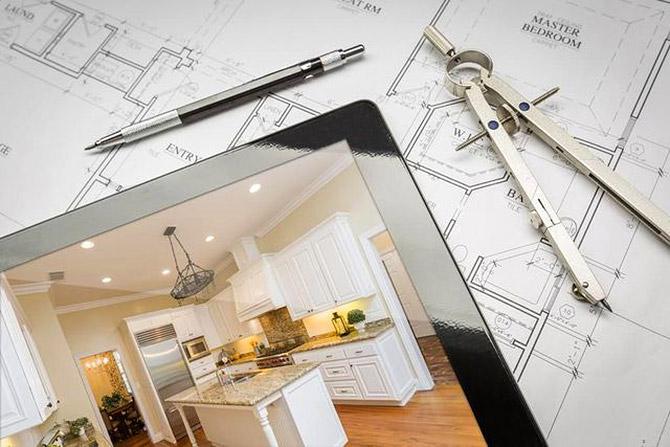 blueprint floor plan